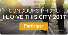 Concours I Love this city