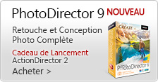 Nouveau PhotoDirector 9
