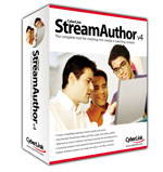 StreamAuthor