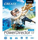 PowerDirector 17