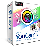 CyberLink YouCam 8.0.1708 - Télécharger