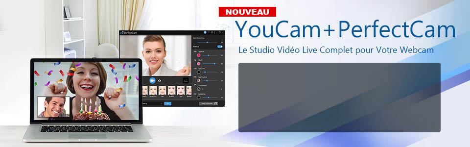 lecteur vga compatible avec youcam